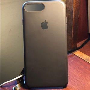 sports shoes e50b5 6b391 iPhone 7/8 PLUS case in Dark Olive